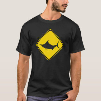 Blue Marlin Crossing! T-Shirt