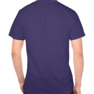 Blue Marlin fish logo Shirt