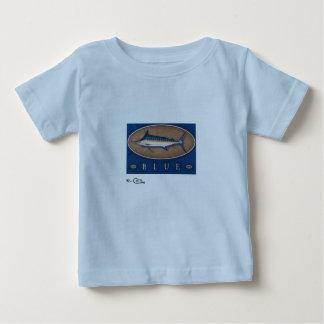 Blue Marlin Infant's Apparel Baby T-Shirt