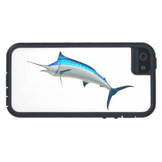 Blue Marlin iPhone SE/5/5s Case