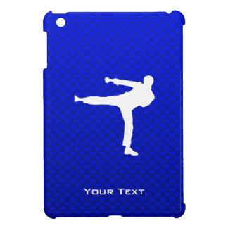 Blue Martial Arts Cover For The iPad Mini