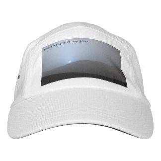 Blue Martian Sunset Headsweats Hat