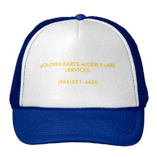 Blue men or women cap... trucker hat