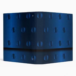 Blue Metal Binders