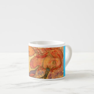 blue microphone songstress espresso cup