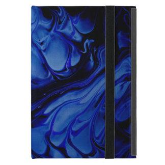 Blue Midnight Case For iPad Mini