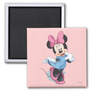 Blue Minnie | Sweet Magnet