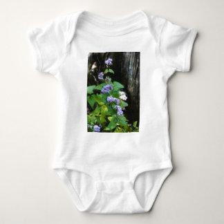 Blue Mist Baby Bodysuit