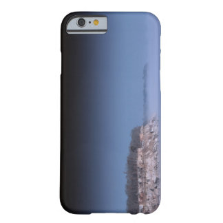 Blue Mist Barely There iPhone 6 Case