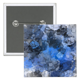Blue Mist Button