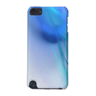 Blue Mist Fractal iPod Touch 5G Cover