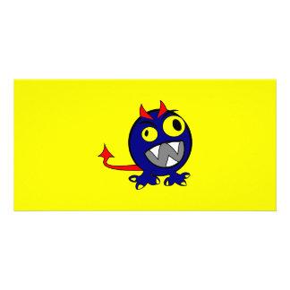 blue-monhi card