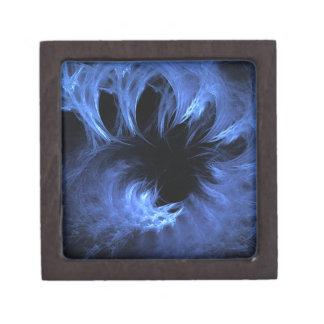 blue monster fractal caja de regalo de calidad