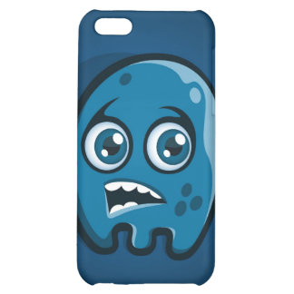Blue Monster iPhone Case iPhone 5C Cases