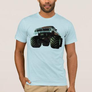 Blue Monster Truck T-Shirt