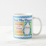 """BLUE MOO DINER Boynton Coffee Mug<br><div class=""""desc"""">The Fabulous 50s made even more fabulous by the addition of an attentive cow. From the book and recording BLUE MOO: 17 Jukebox Hits from Way Back Never.</div>"""