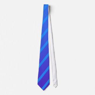 Blue Mood Neck Tie