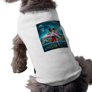 Blue Moon Ballet A Complete Fiction T-Shirt