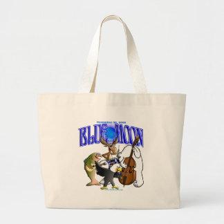 BLUE MOON BAND BAG