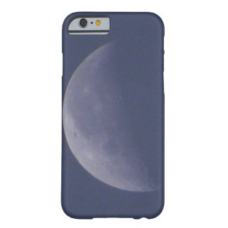 Blue Moon Barely There iPhone 6 Case