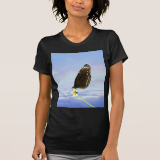 Blue Moon Butterfly Great Eggfly Shirts