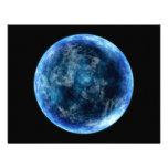 blue moon custom invite