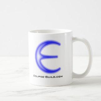 Blue Moon, Eclipse-Guild.com Coffee Mugs