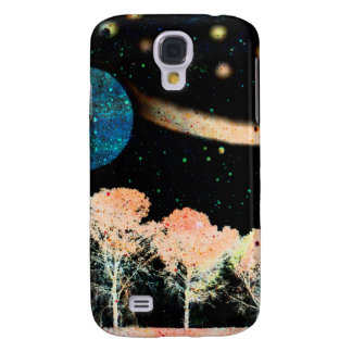Blue Moon Gifts Samsung S4 Case