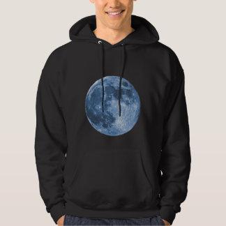 Blue Moon Hoodie
