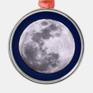 Blue Moon Ornament
