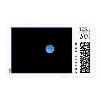 Blue Moon Postage