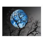 blue moon postcards