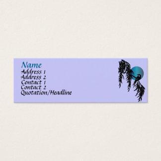 Blue Moon Profile Cards