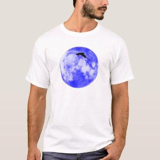 Blue moon Raben Blue Moon Raven T-Shirt