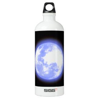 Blue moon SIGG traveler 1.0L water bottle