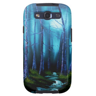 Blue Moon SIII Case Galaxy S3 Cases