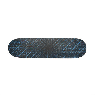 Blue Moon - Skateboard
