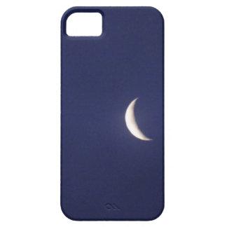 Blue Moon Sliver iPhone SE/5/5s Case