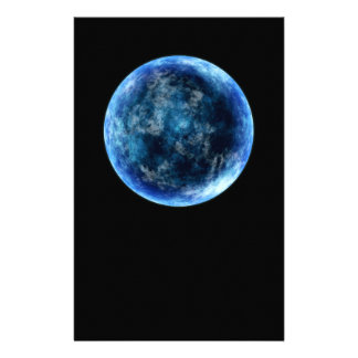 blue moon stationery