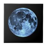 Blue Moon Tile