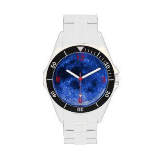 BLUE MOON watch