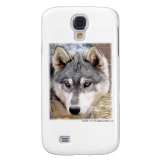 Blue Moons Diva Galaxy S4 Cover