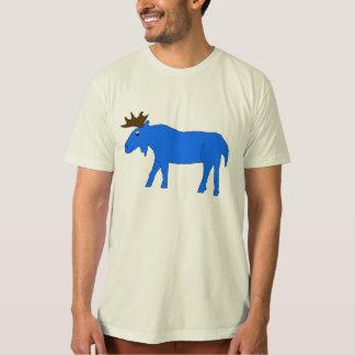 Blue Moose apparel T-Shirt