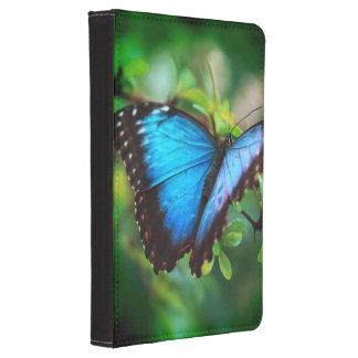 Blue Morpho Butterfly Kindle 4 Case