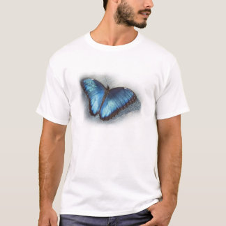 Blue Morpho T-Shirt
