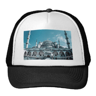 Blue Mosque in Istanbul Hats