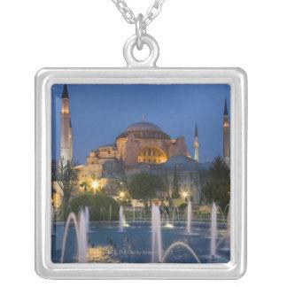 Blue mosque, Istanbul, Turkey Jewelry