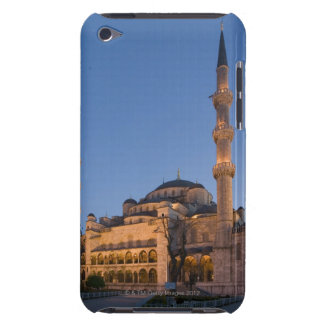 Blue Mosque, Sultanhamet Area, Istanbul, Turkey 2 iPod Case-Mate Case