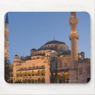 Blue Mosque, Sultanhamet Area, Istanbul, Turkey 2 Mouse Pad