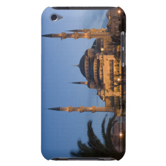 Blue Mosque, Sultanhamet Area, Istanbul, Turkey iPod Touch Case